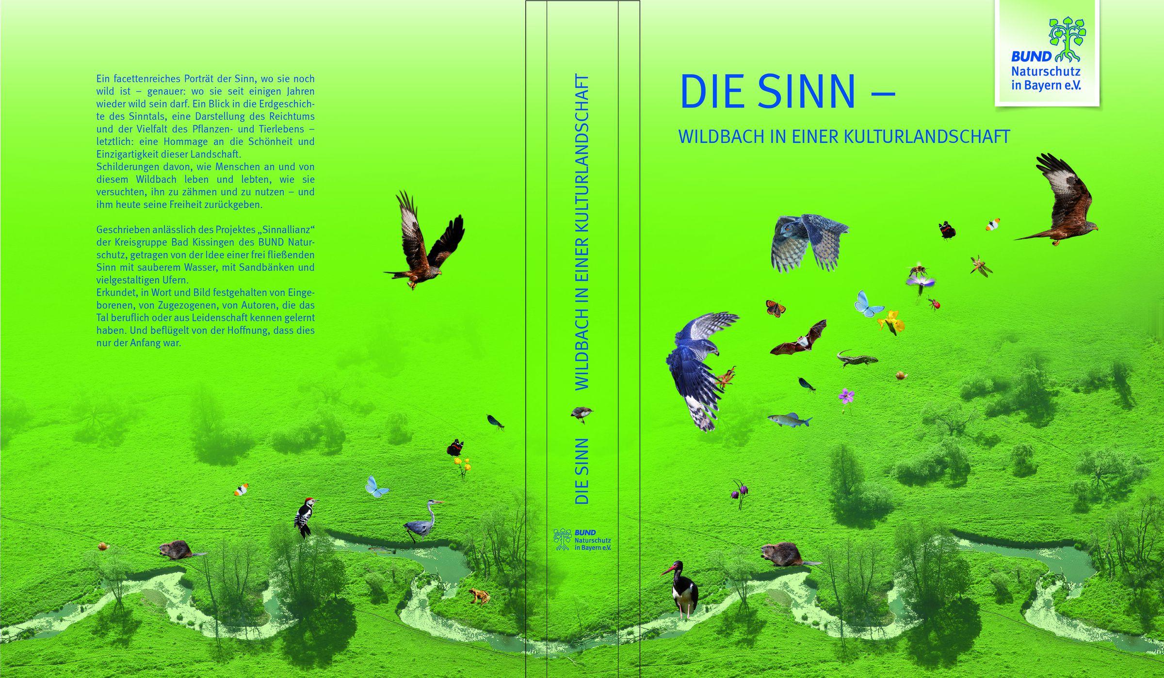 Hauptseite - BUND Naturschutz in Bayern e.V.